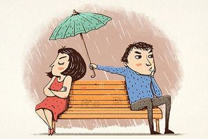 Những dấu hiệu của một tình yêu đẹp