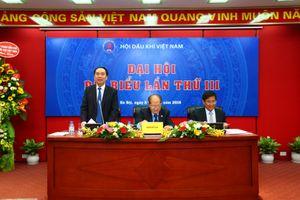 Hội Dầu khí Việt Nam có cùng 'nhịp đập' với ngành Dầu khí