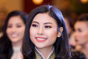 Đào Thị Hà sẽ làm giám khảo cuộc thi người đẹp Đô Lương