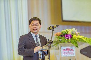 GS.TS Nguyễn Thanh Thủy: 'FISU sẽ giúp các trường cập nhật nhanh nhất chương trình đào tạo CNTT'