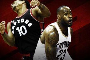 Hãy học tập Kobe nếu DeRozan và Raptors muốn soán ngôi Cavaliers