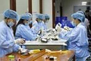 Lần đầu tiên Việt Nam có Trung tâm Máu quốc gia