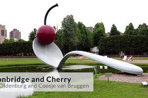10 tác phẩm điêu khắc ấn tượng nhất thế giới