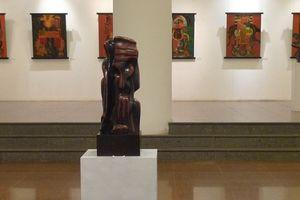 Khoảnh khắc nghệ thuật được định hình sau 30 năm