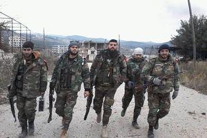 Thổ Nhĩ Kỳ 'bật đèn xanh' báo hiệu cho Nga, Syria về cuộc tấn công Jisr Al-Shughour
