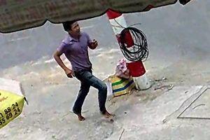 Lời khai của nghi can giết vợ ở Sài Gòn