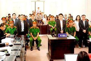Bản án nghiêm khắc đối với Nguyễn Văn Đài và đồng phạm hoạt động lật đổ chính quyền