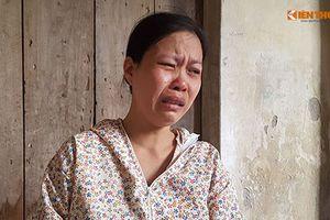 Hai bé tử vong dưới hố nước ở Hà Nội: Con mất, cha nguy kịch