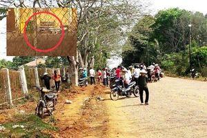 Nghi án người đàn ông bị cướp sát hại chết bất thường trong rừng cao su