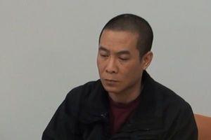 Hải Phòng: Đối tượng sau 24 năm trốn truy nã đã ra đầu thú
