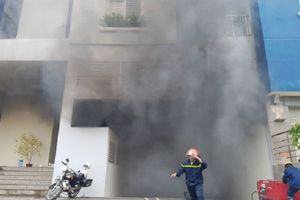 Chưa nghiệm thu PCCC thì không được mua bảo hiểm cháy nổ