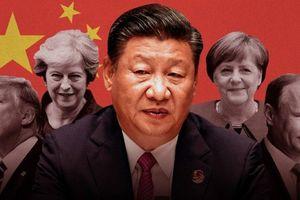 Điều các nước phương Tây cần là một nhà lãnh đạo như ông Tập Cận Bình?