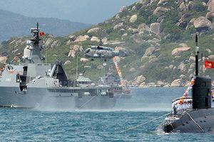 Việt Nam sở hữu vũ khí mới, tăng sức mạnh răn đe trên Biển Đông