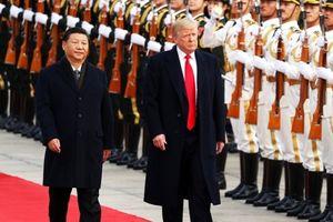 Trung Quốc có thể sử dụng 'vũ khí' 1,2 nghìn tỷ USD trong 'cuộc chiến' với Hoa Kỳ?