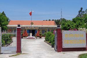 Khởi tố 4 anh em ruột chống người thi hành công vụ ở Tiền Giang