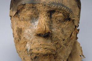 Bí ẩn đầu xác ướp Ai Cập 4.000 năm tuổi được giải nhờ FBI