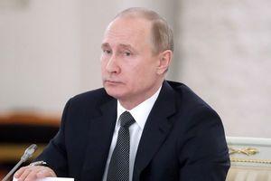 Tổng thống Vladimir Putin khởi động đợt 'thay máu' nhân sự đầu tiên sau khi tái đắc cử