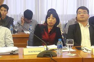 Vụ ép cô giáo quỳ ở Long An: Xem xét thu hồi chứng chỉ luật sư của Võ Hòa Thuận