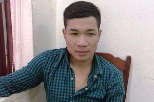 Thanh Hóa: Mạnh 'người dơi' - siêu trộm sa lưới