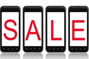 Top 5 smartphone khuyến mãi khủng nhất dịp lễ 30/4
