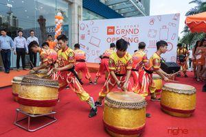 Xiaomi khai trương Mi Store lớn nhất khu vực tại TP. HCM