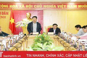 Kinh tế - xã hội Hà Tĩnh tăng trưởng khả quan trong quý 1/2018