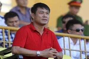 Cựu HLV tuyển VN, Nguyễn Hữu Thắng có nhận lời dẫn dắt FLC Thanh Hóa?