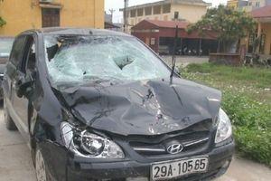 Khởi tố, đình chỉ công tác Chủ tịch xã gây tai nạn khiến 4 người thương vong