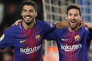 Barca - Leganes: Ác mộng chờ đội khách?