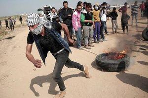 Xung đột tái diễn nghiêm trọng ở Dải Gaza