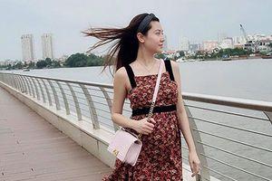 Hot Face sao Việt 24h: Ngọc Duyên khoe bụng bầu vượt mặt