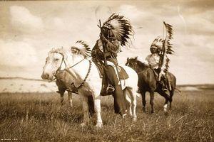 Những câu nói giá trị muôn đời của thổ dân da đỏ