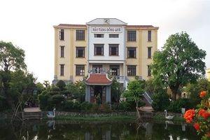 Có một bảo tàng của hồn quê nước Việt
