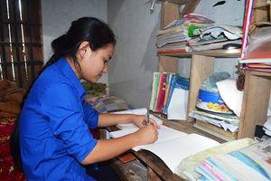 Cô học trò đạt giải Nhất tỉnh môn Hóa chia sẻ bí quyết học môn gây 'ngán'