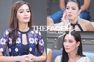 The Face Thailand All-Stars: Hờ hững không 'cứu' học trò, Cris bị 'ong chúa' Bee loại mất thí sinh đầu tiên