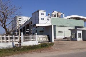 Nhà máy sản xuất Soda Chu Lai nợ hơn 3.000 tỷ đồng