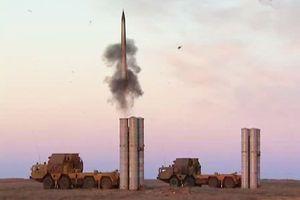 Video Nga phô diễn sức mạnh của lực lượng phòng không