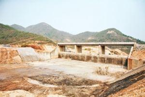 Dự án làm 'nghèo thêm' một tỉnh nghèo