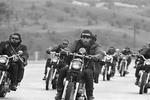Thâm nhập băng đảng mô tô khét tiếng nhất thế giới