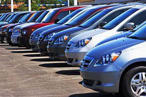Những lưu ý vàng khi mua xe ôtô cũ bạn nên biết
