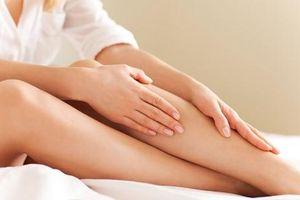Thêm 6 cách tẩy lông chân nuột nà an toàn tại nhà