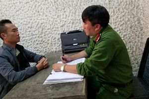 Khởi tố, bắt giam 4 người trong vụ tàng trữ vũ khí tại Đà Lạt