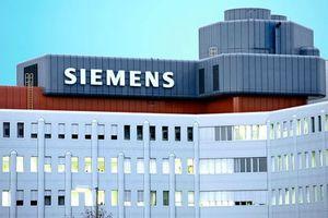 Siemens: Hành trình 170 năm chinh phục đỉnh cao công nghệ