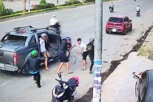 Dùng súng, rựa truy sát nhau ở Đồng Nai: Công an bắt giam 5 người
