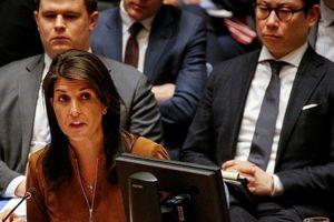 Mỹ cảnh báo sẵn sàng đơn phương can thiệp vào Syria