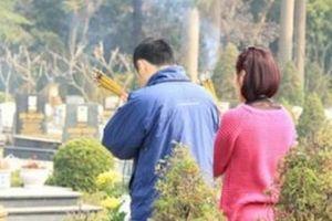Những điều cần biết khi đi tảo mộ tiết Thanh Minh năm 2018