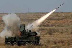 Nga chuyển cho Syria tổ hợp Pantsir-S1, đón lõng chờ Tomahawk