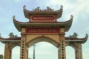 Bí thư Quảng Bình chỉ đạo làm rõ vụ 'cả họ làm quan'