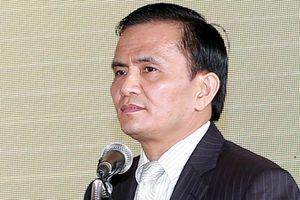 Thanh Hóa phân công công việc cho ông Ngô Văn Tuấn