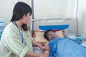 Hải Dương: Cả gia đình có 7 người mắc ung thư đại trực tràng